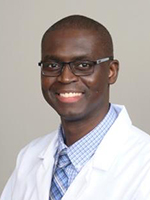 Touray, Sunkaru, M.D., MSc